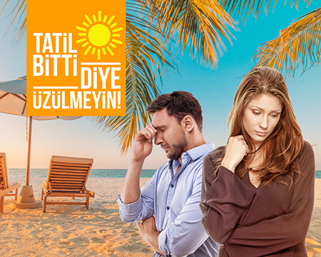 Bekaroğlu - Tatil Dönüşü