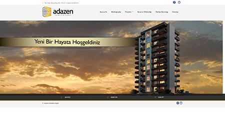 Adazen.com