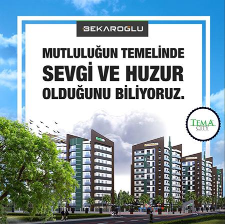 Bekaroğlu - İmaj