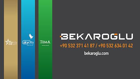 Bekaroğlu - Tüm Projeler
