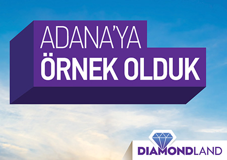 Diamonland