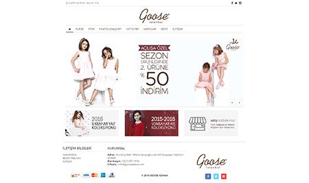 Goose Adana