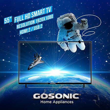 Gosonic - Ürün Tanıtım