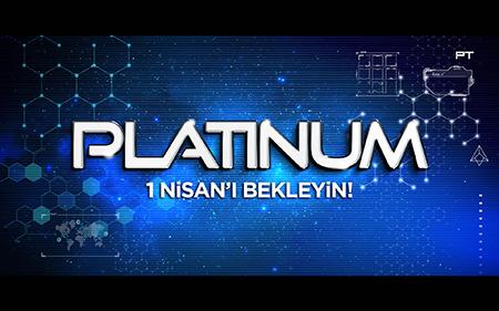 Yıldırım Önder - PLATINUM