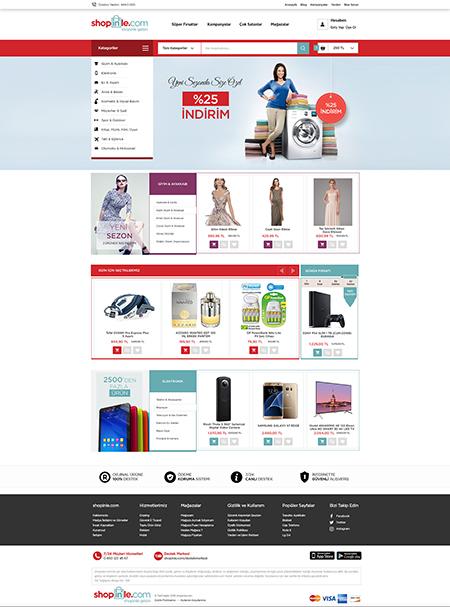 Shopinle.com